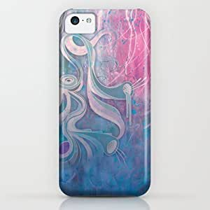 Society6 - Electric Dreams iPhone & iPod Case by Mat Miller