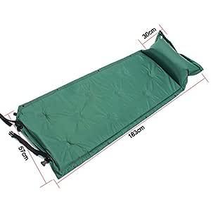 xingyu de XY automática Aufblasbare Outdoor Incluso Hinchar Esterilla, camping Aire Colchón, colchón hinchable, camping automática de aire inflables, ...