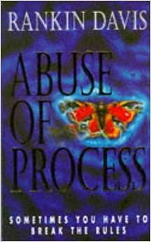 Abuse Of Process