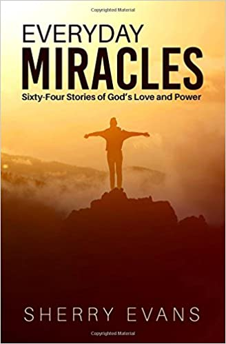 Book Everyday Miracles: Sixty-four Stories of God's Love and Power
