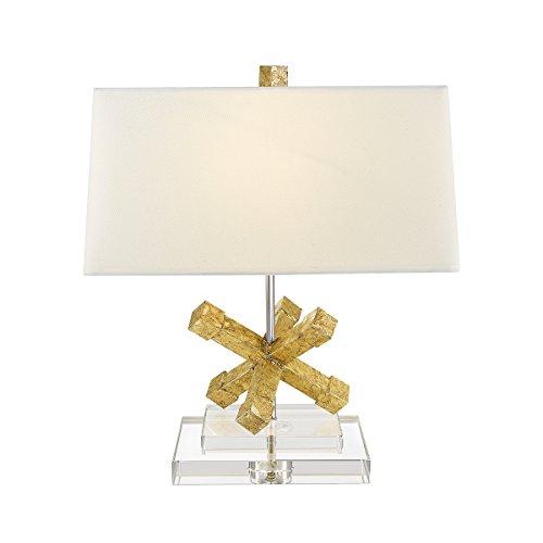 Jackson Square Light (Flambeau Lighting TLW-1008 Jackson Square Table Lamp)