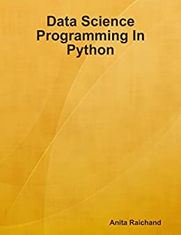 Data Science Programming in Python