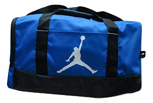Nike Air Jordan Jumpman Gym Rat Sports Duffel Bag – Small – 7A1913