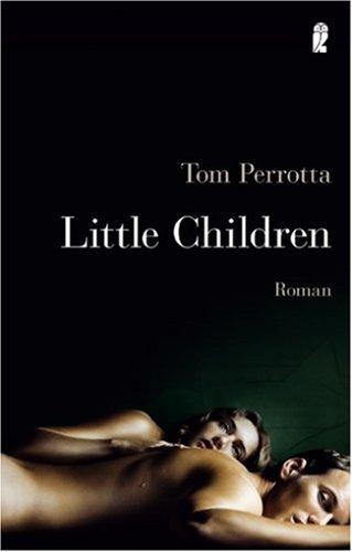 Little Children: Roman zum Film