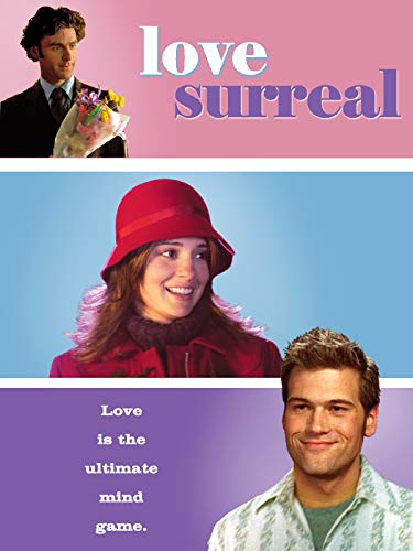 Love Surreal -