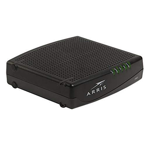 ARRIS CM820A Cable Modem DOCSIS 3.0
