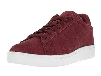 watch ecba2 7a28c Nike Men s Tennis Classic CS Suede Tennis Shoe  Buy Online at Low Prices in  India - Amazon.in