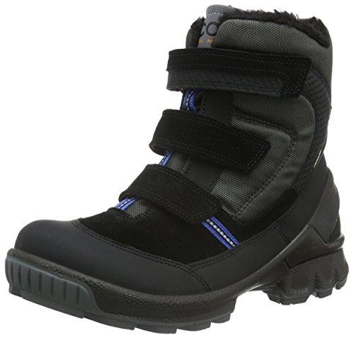 ECCO ECCO BIOM HIKE - Zapatillas de deporte Unisex Niños Negro (BLACK51052)