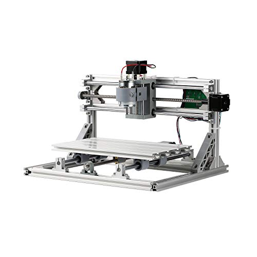 cnc router table - 3