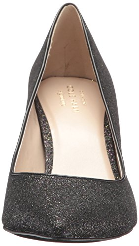 75 Womens Juliana Pump Black Cole Haan Haan Cole Glitter BwzXqF