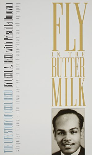 Reed Rosette (Fly in the Buttermilk: The Life Story of Cecil Reed (Singular Lives))