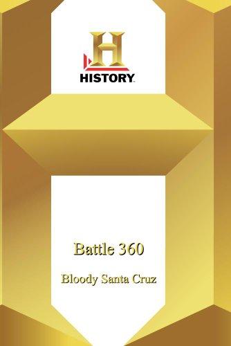 Batt 360:bloody Santa Cruz