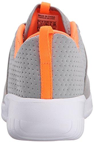 Women White Reebok Tin Electric Grey Shoe Skylite Peach Casual dWzP1AfZ