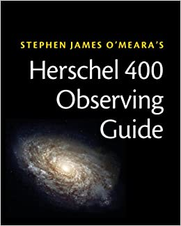 Book Herschel 400 Observing Guide