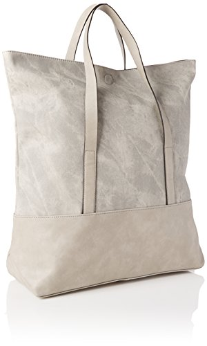 Cabas Gris Esprit light 077ea1o043 Grey zRqPq65