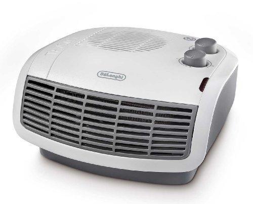 Delonghi HTF3033 3 Kilowatt Horizontal Fan Heater by De'Longhi