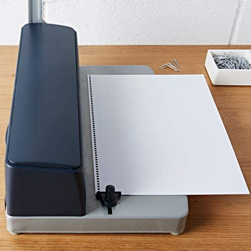 HPC Card Papierkarten, A4-Format,250g/m², Weiß, 100Blatt