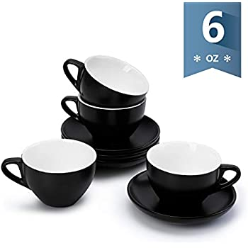 Amazon Com Insulated Coffee Cup Set Stainless Steel