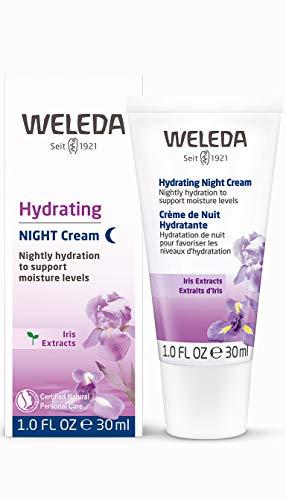 Weleda Hydrating Facial Lotion, 1 Ounce