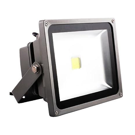 Proyector LED 30 Watts – IP65 Forever Light: Amazon.es: Jardín