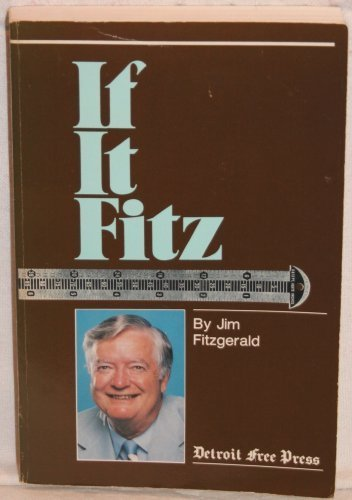 Fitz Vase - If It Fitz: the Best of Jim Fitzgerald