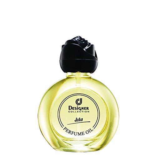 - 1 x Cosway Designer Collection Perfume Oil - Juba 17ml