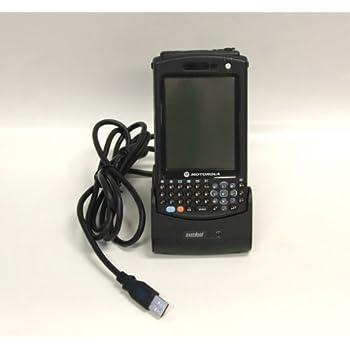 Amazon Motorola Symbol Pocket Pc Barcode Scanner Mc50 Mc5040