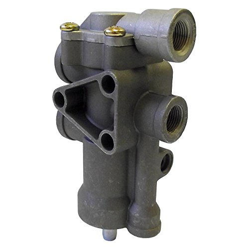 Tractor Protection Valve by PTP