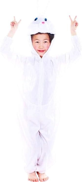 Disfraz de conejo blanco - 2/3 años - disfraces para niños ...