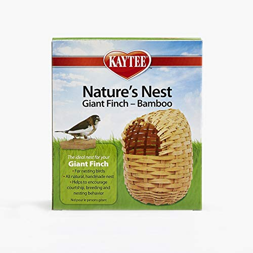 Kaytee Pet Bird Nests