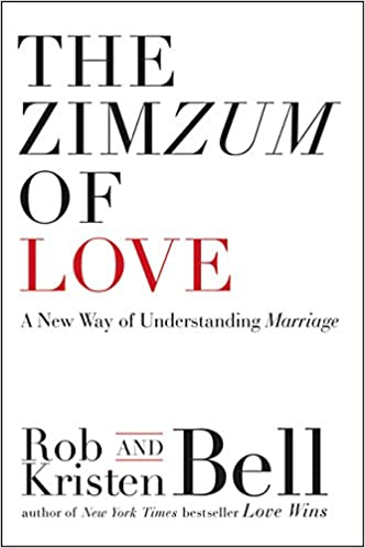The zimzum of love amazon