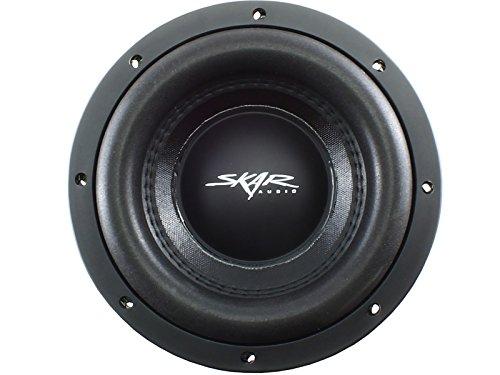 400w Car Audio Subwoofer - Skar Audio VD-8 D2 8