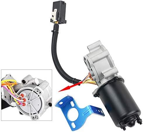 AL3Z7G360A F-150 09-11 Fits RF31510005 8L1Z7G360AB Transfer Case Motor For EXPEDITION 08-11