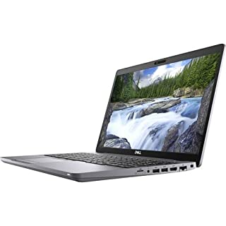 "Dell Latitude 5510 15.6"" Notebook - Full HD - 1920 x 1080 - Core i7 i7-10610U 10th Gen 1.8GHz Hexa-core (6 Core) - 16GB RAM - 512GB SSD"