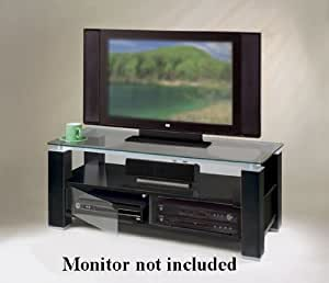 Elite El9452 47 Tv Stand For Flat Panel Television Home Theater Furniture Home