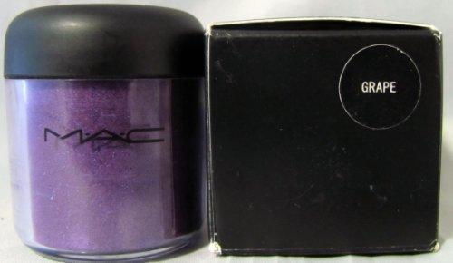 MAC Pigment ~Grape~ Nib, Ltd.ed.