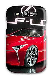 Cute Tpu ZippyDoritEduard Attractive Sports Carss For Ios Devices Case Cover For Galaxy S3