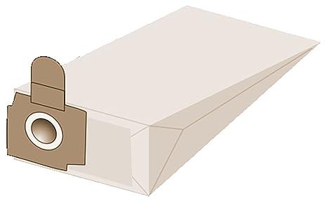 20 Bolsas de aspiradora K 19 en papel para aspiradoras ...