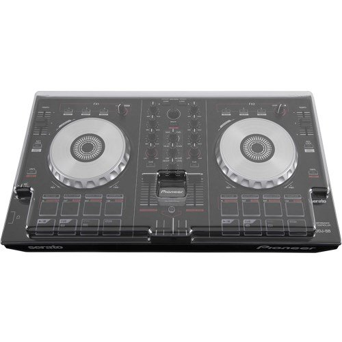Decksaver DJ Case LE Pioneer DDJ-SB3 Cover