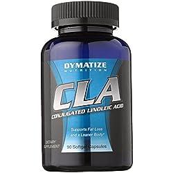 Dymatize CLA, 90 Softgell Capsules
