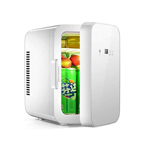 Mini Fridges Appliances 8L car Small Refrigerator Small Refrigeration Refrigerator Household Refrigerator Dormitory Student Single Door Refrigerator Multi-Function Four Season Refrigerator (Used 3 Way Caravan Fridge For Sale)