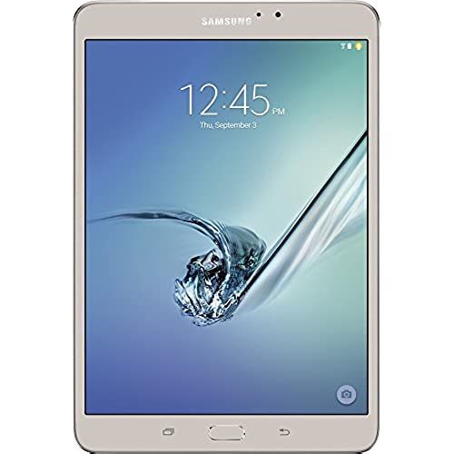 Samsung - Galaxy Tab S2 - 8 - 32GB - Gold As The Picture Shows Coupons