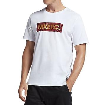 Nike Homme Fc Courtes Stars À Manches Tee Pour Block T Amazon Shirt 4p4wfrxq