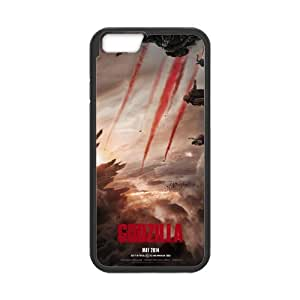 Custom Godzilla Design PC and Phone Case Cover Laser Technology for iPhone6 4.7