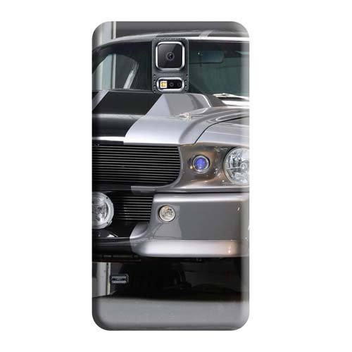 Phone Carrying Cover Skin Shock Absorbing Ford mustang Eco-friendly Packaging Unique Samsung Galaxy - Eco Friendly Shelby