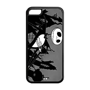 diy phone caseCustomize Cartoon Nightmare Before Christmas Back Case for iphone 5/5s JN5C-1685diy phone case