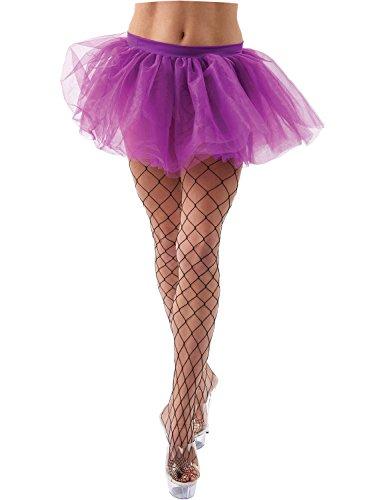 Burlesque Costumes Perth (Purple Tutu)