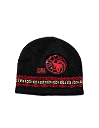 Calhoun Game of Thrones Unisex Knit Winter Beanie