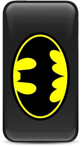 Batman Iphone Smart Phone Skin Decal Sticker Graphic