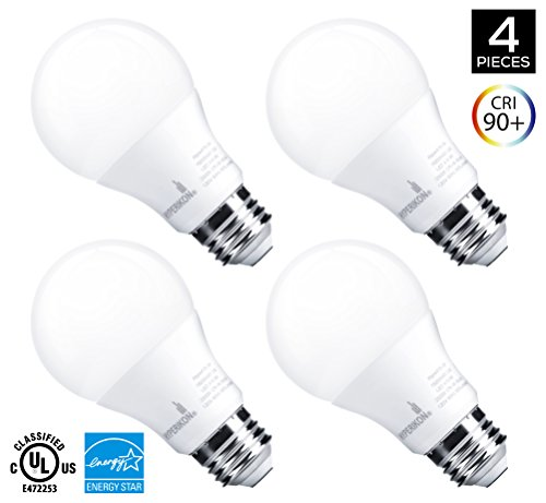 60 Led Energy Saving Light Bulb - 6